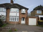 Thumbnail for sale in Wykeham Hill, Wembley, Middlesex