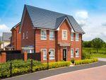 "Thumbnail to rent in ""Morpeth Ii"" at Lytham Road, Warton, Preston"