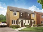 "Thumbnail to rent in ""The Hanbury"" at Christie Drive, Hinchingbrooke Park Road, Huntingdon"