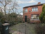 Thumbnail for sale in White Avenue, Crewe, Cheshire