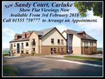 Thumbnail to rent in Sandy Court, Sandy Road, Carluke