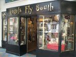 Thumbnail to rent in 'angels Fly South', Unit 23, 6 The Gallery, Fleet Walk Shopping Centre, Torquay, Devon