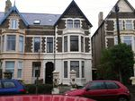 Thumbnail to rent in Oakfield Street, Roath