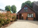 Thumbnail to rent in Lodge Drive, Weyhill, Andover