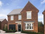 "Thumbnail to rent in ""Millford"" at London Road, Nantwich"