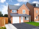 "Thumbnail to rent in ""Derwent"" at Woodcock Square, Mickleover, Derby"