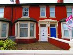 Thumbnail to rent in Leamington Road, Blackpool, Lancashire