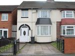 Thumbnail for sale in Onibury Road, Handsworth, Birmingham