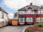Thumbnail for sale in Grove Lane, Coulsdon, Surrey