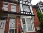 Thumbnail to rent in Vivian Road, Sketty, Swansea