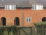 Thumbnail to rent in Station Cottages, Newton Purcell, Buckingham, Oxfordshire