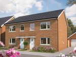 "Thumbnail to rent in ""The Hazel"" at Mcnamara Street, Longhedge, Salisbury"