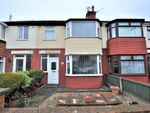 Thumbnail for sale in Willowbank Avenue, South Shore, Lancashire