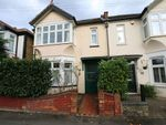 Thumbnail for sale in Queens Avenue, Watford, Hertfordshire