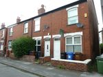 Thumbnail to rent in Winifred Road, Stockport