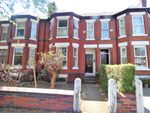 Thumbnail for sale in Mauldeth Road West, Withington, Manchester