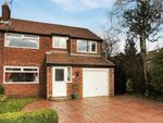 Thumbnail for sale in St Johns Close, Romiley, Stockport