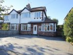 Thumbnail for sale in Loretto Drive, Upton, Wirral