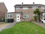 Thumbnail for sale in Swallow Close, Bradwell