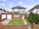 Thumbnail for sale in Restons Crescent, London