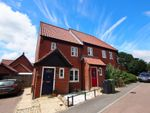Thumbnail for sale in Wheeler Crescent, Easton, Norwich