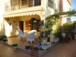 Thumbnail 4 bedroom town house for sale in Bahia, Puerto De Mazarron, Murcia