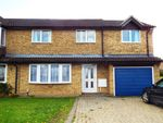 Thumbnail to rent in Medina Gardens, Bicester