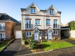 Thumbnail for sale in Wolfe Close, Chichester