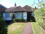 Thumbnail for sale in Ashurst Road, Cockfosters, Barnet