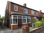 Thumbnail to rent in Barnsfold Avenue, Fallowfield, Manchester