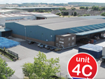 Thumbnail to rent in Langthwaite Road, Langthwaite Grange Industrial Estate