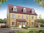 "Thumbnail to rent in ""The Souter "" at Yeovil Road, Sherborne"