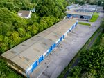 Thumbnail to rent in Industrial - Albion Industrial Estate, Pontypridd