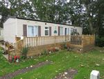 Thumbnail to rent in Woodlands Caravan Park, Trimingham, Norwich