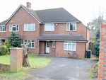 Thumbnail to rent in East Hill, Maybury, Woking