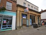 Thumbnail to rent in 2 Old Market House, Winchester