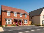 "Thumbnail to rent in ""Archford"" at Fen Street, Brooklands, Milton Keynes"