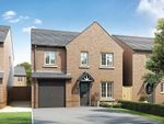 "Thumbnail for sale in ""The Bradenham - Plot 37"" at West End Lane, New Rossington, Doncaster"