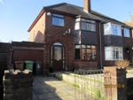 Thumbnail to rent in Old Park Road, Darlaston, Wednesbury