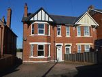 Thumbnail to rent in Albion Hill, Exmouth