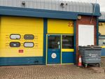 Thumbnail to rent in Unit 22 Walthamstow Business Centre, Clifford Road, Walthamstow, London