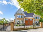 Thumbnail for sale in Chessington Avenue, Finchley, London