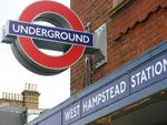 Thumbnail to rent in Sumatra Road, West Hampstead, London