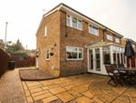 Thumbnail to rent in Martin Close, Soham, Ely