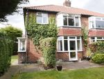 Thumbnail to rent in Whin Road, York, North Yorkshire