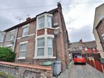 Thumbnail for sale in Cumberland Road, Wallasey