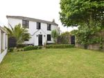 Thumbnail to rent in Quay Hill, Penryn