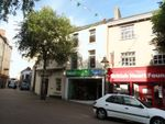 Thumbnail to rent in Nott Square, Carmarthen