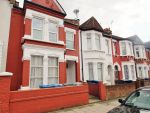 Thumbnail to rent in Howard Road, London