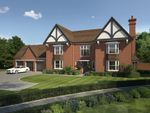 "Thumbnail to rent in ""Bentley House"" at Wedgwood Drive, Barlaston, Stoke-On-Trent"